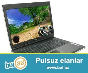 Asus-A7<br />\r\nPro:Intel T2400 1.83GHz<br />\r\nRam:2GB <br />\r\nHdd:100GB <br />\r\nVga:Intel <br />\r\nScreen:17...