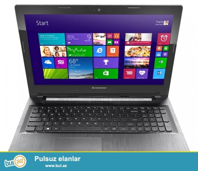 LENOVO G50-30 <br /> Prosesor:  intel N2830 <br /> Ram: 4 GB <br /> Video kart Vga: 1 GB intel<br /> Screen (Ekran): 15...