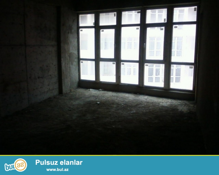 Очень  срочно! Продаётся  2-х комнатная  квартира  97 кв  12/16, по проспекту  Нобеля ...