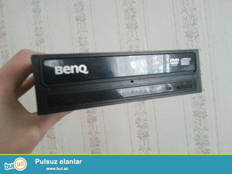 BENQ DVD-ROM. Tam əla vəziyyətdədir. Heç bir Problemi yoxdur.