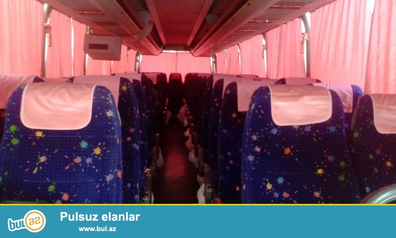 """Компания """"Gold-Transit"""" успешно работает с 2007 года, осуществляет грузовые и пассажирские перевозки на территории Азербайджана..."""