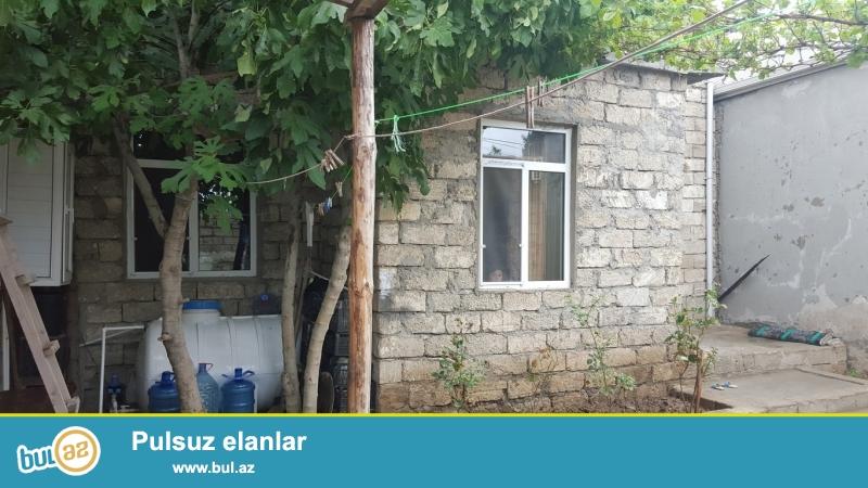 Для очень солидных клиентов ! В поселке Мардакан , рядом с дачами Теймур Гулиева , продается 1- но этажный, площадью 110 кв...