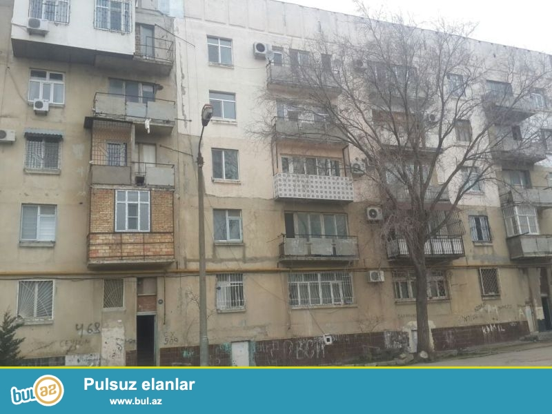 Sabail rayonu Badamdar qəsəbəsi Tofiq Məmmədov kücəsində ...