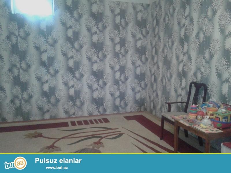 zig yolu baku bus in yaxinliginda 4 otaqli heyet evi...