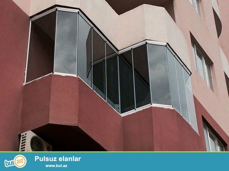 Cam balkon bağlama sistemləri evinizdə estetik və funksional bir balkon yaratmağın ən müasir yoludur...
