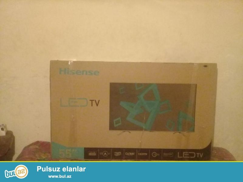 Təcili televizor satılır ... qiymətində razılaşmağ olacağ ...
