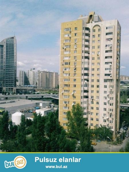Xetai rayonu N.Eliyev kucesi Baki Eylence Merkezinin yani Kitay binasinda 17 mertebeli binanin 10 cu mertebesinde 3 otaqli ela temirli menzil kiraye verilir...