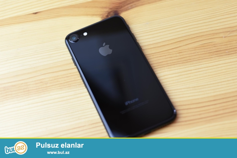 Iphone7 jet black 128gb cizixsiz