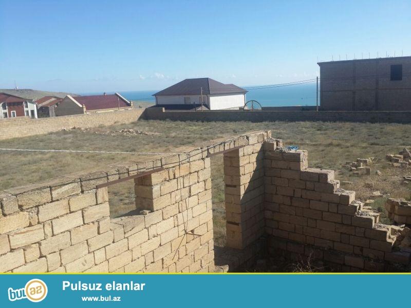 Təcili!!! Badamdar qəsəbəsində 3-cü massivdə 9 sot torpaq sahəsi...