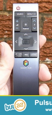 Samsung 3D Smart TV, 48 ekran(122sm) <br /> YENIDIR, qutusu acilmayib, qarantiyasi da var...