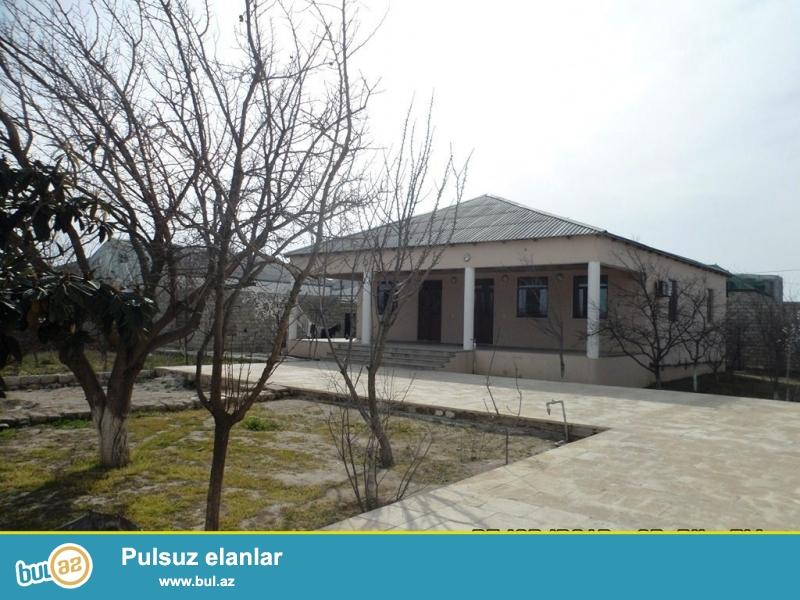 Срочно! Продаётся  1-но этажный частный дом в посёлке Шувалан...