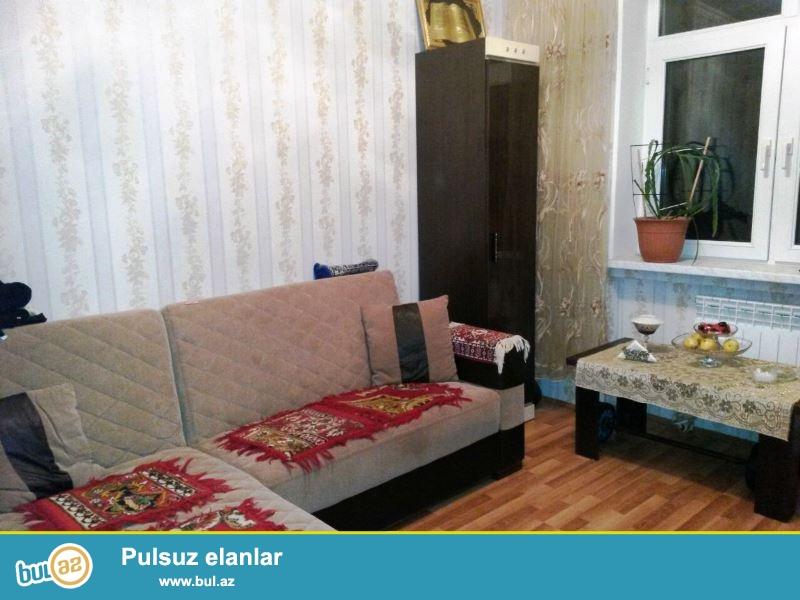 Satılır H.Aslanov Metrosuna  yaxın (3-cü kvadrat)  kiev layihəli binada  4 otaqlı mənzil...