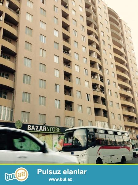 Срочно продается 2 комнатная квартира по адресу Бадамдарское шоссе 7, над маркетом «Базарстор»...
