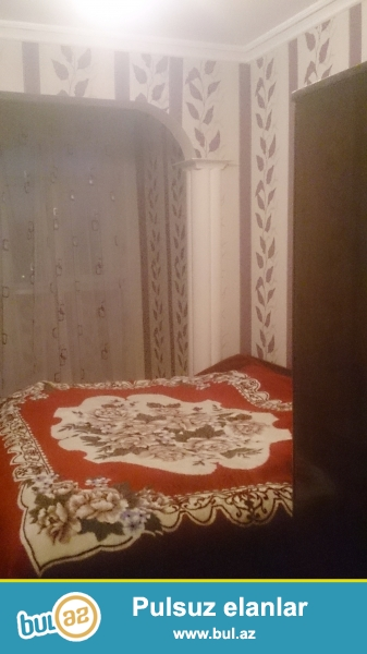 Neftciler ve Qara qarayev metrosunun ortasinda her 2sine 2deqiqelik mesafede Praqa yawil bag restaranlarinin arxasinda  yerlewir...