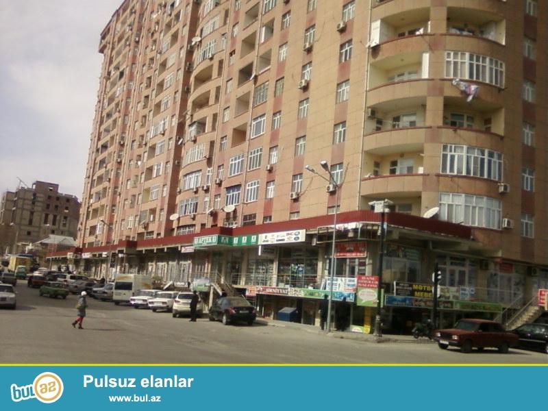 Yasamal rayonu Yeni yasamal qesebesi Azon zavodunun binsi 9/6 ev satilir...