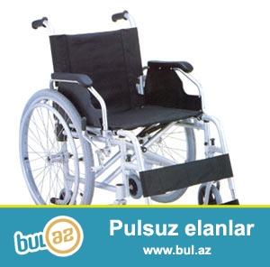 Əlil arabası satılır. Təzə. Türkiyə