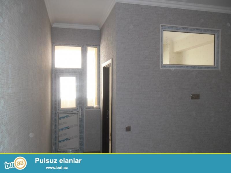 Xırdalan şəhəri Kristal Abşeron yaşayış kompleksində yerləşən binada ümumi sahəsi 28kv...