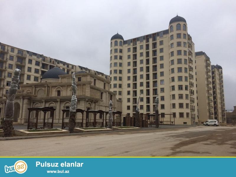 Xırdalan şəhəri Məscidin arxasinda AAAF inşaata məxsus binada mənzil satılır...