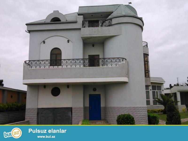 Срочно! В Мардаканах рядом с санаторией  *Гарангуш* продается , 6-ти комнатный 2-х этажный частный дом с мансардой ...