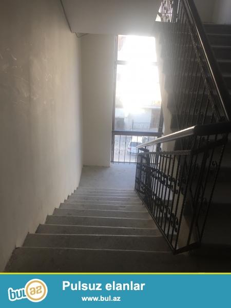 Xırdalan şəhəri AAAF park yaşayış komleksində yerləşən binada ümumi sahəsi 36kv...