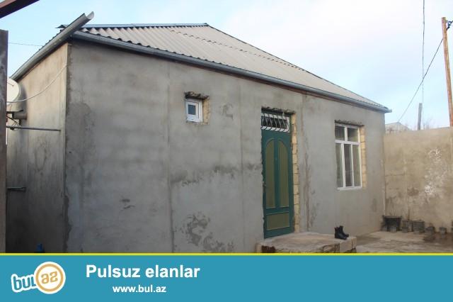 Sabunçu rayonu Zabrat 2 qəsəbəsi, montin2 küçəsi deyilən ərazidə, əsas yoldan 300 metr məsafədə, baxçanın, 75, 71 saylı məktəbin yaxınlığında, 1...