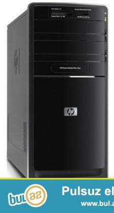 Pentium (R) Dual-Core CPU E6300 @280 Ghz (2Cpus) <br /> Memory: 2048 <br /> HDD : 320 GB <br /> Video kart Nvidia GeForce 210