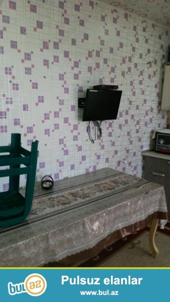 Abşeron rayonu Məhəmmədi kəndində 2otaqlı ev təcili satılır...