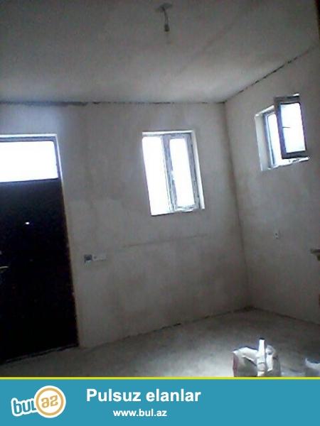 Xırdalan şəhəri AAAF park yaşayış kompleksinin yaxınlığında 2 otaqlı tam təmirli həyət evi satılır...