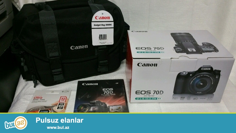 Canon EOS 70D WhatsApp: +447452264959<br />