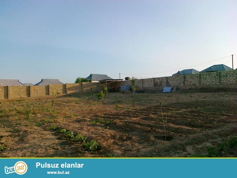 Torpaq Mehdiabad qəsəbəsində Arxa petrol-dan Pirsağı yolu istiqamətində təxminən 400-500m məsafədə yerləşir...