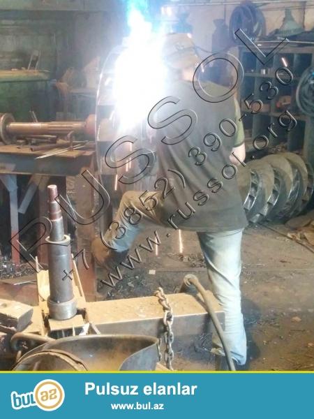 Производство и поставка дымососа Д-3,5-250 и Д-3,5-400...