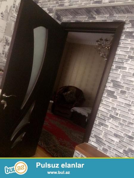 Bineqedi rayonu ayna sultanov bizim marketin yaxinligi proekt panel lelinqrad 9/2 <br /> Qaz su isiq merkezi istilik  kondisoner ...