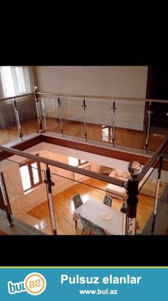 Для очень солидных клиентов! В поселке Мардакан, за Макаронкой рядом с рестораном *Мерлин*  продается 2-х этажный, площадью общего строения 508 квадрат, 11-и комнатный особняк, расположенный на 16 сотках земли ...