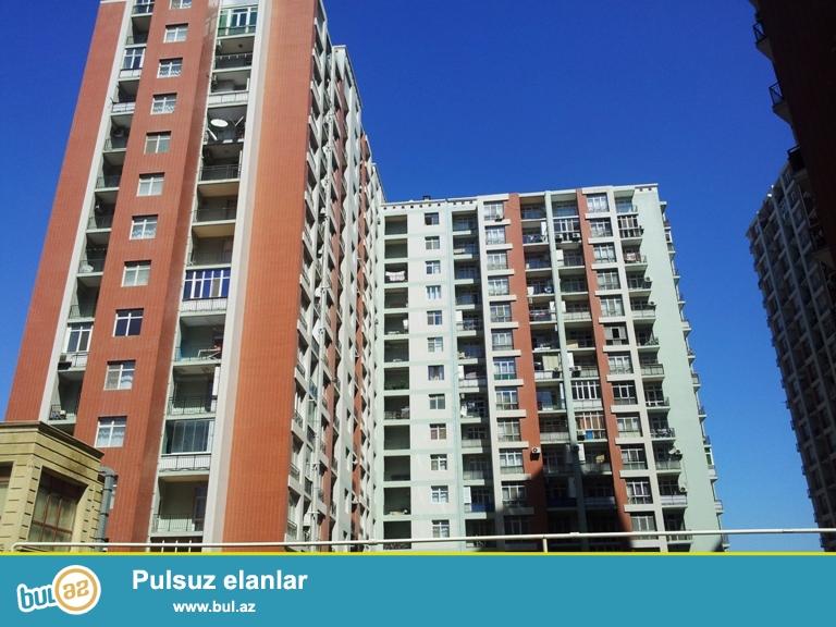 СРОЧНО !!! НОВОСТРОЙКА !!!  Cдаётся 2-х комнатная квартира в Наримановском районе, по улице  Алияр Алиев рядом с метро Нариманов...
