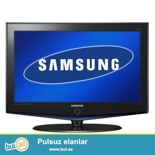 Samsung və LG tvlərinə ekran satışı və təmiri mövcuddur...