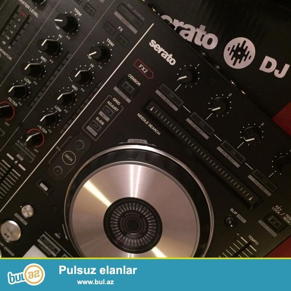 Promo! Promo !! Promo !!!<br /> <br /> 5 dənə 2 pulsuz almaq Almaq !!<br /> NEW Pioneer DDJ-SX2 Digital Performance DJ Controller<br /> <br /> Item Çəki 16...