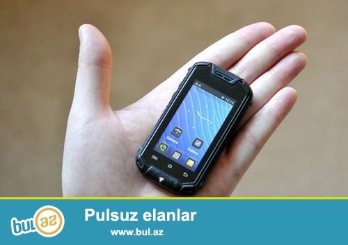 Yeni iki nomreli mini telefon.<br /> Çatdirilma pulsuz<br /> <br />     Qeydiyyat olunub:Beli<br />     Ekran:Rəng<br />     Qalınlıq:Ultra Nazik<br />     Design:Bar<br />     CPU:Dual Core<br />     Şəbəkə:GSM<br />     Ekran:Taç<br />     Ekran ölçüsü:2...