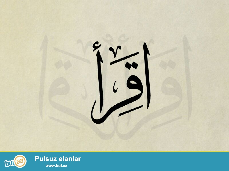 Ərəb dili dərsləri həftədə 3 defe bir saat olmaqla, ya da 2 defe 1 saat yarim olmaqla tedris edilir...