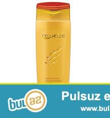Şampun...<br /> Saçlar üçün yumşaldıcı və hamarlaşdıran Revitize şampunu(250ml)...
