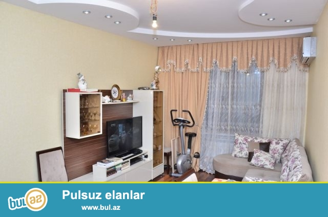 TƏCİLİ SATILIR!!! Xətai rayonu (H.Aslanov metrosu yaxınlığı) İ...