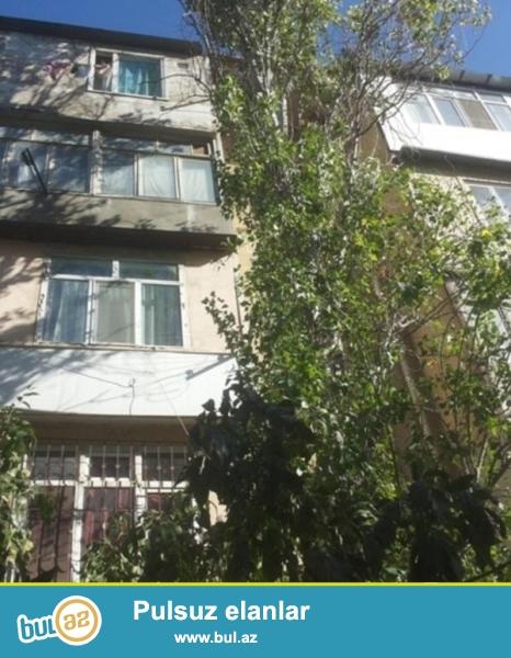 """Xətai metro stansiyasının və Xətai rayon prokurorluğunun inzibati binasının yaxınlığında təmirli """"Leninqrad"""" layihəli mənzil kirayə verilir..."""