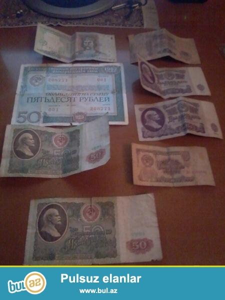 1,2,5 rus qepikleri (1998),bir eded 1 milyon turk liresi (1970),10 belarus rublu (2000),4 qrivin (2006) ve 1 qrivin (1995),azerbaycanin kohne 250 manati,1 yuan (1980),1961-ci ilin 1,25,50-lik rubllari,1982-ci ilin obliqachiya 50-liyi ve s...