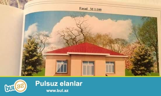 TƏCİLİ Binə sovxozda mehriban qonşular tərəfdə iki ev satırıq...