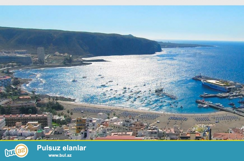 şirkəti Realexclusive unikal təklif - bu Kanar adaları turizm sektorunda gəlirli investisiya etmək üçün şansdır...