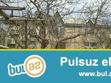 Mastaga qesebesinde Lehij baglarinda 2 .07.sot topagin icinde i ev umumi sahesi 253 kv...