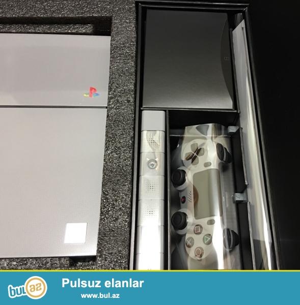 Promo! Promo !! Promo !!!<br /> <br /> 5 dənə 2 pulsuz almaq Almaq !!<br /> <br /> Sony PS4 Black 500GB WhatsApp: +447452264959<br /> <br /> Bütün oyunlar PS4 & # 8482 və PS4 & # 8482 Pro ilə tam cross-uyğun və oyunçular eyni online rəqabət<br /> multiplayer ekosistemi...