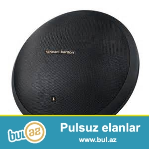 harman kardon onyx studio portable wireless bluetooth speaker black