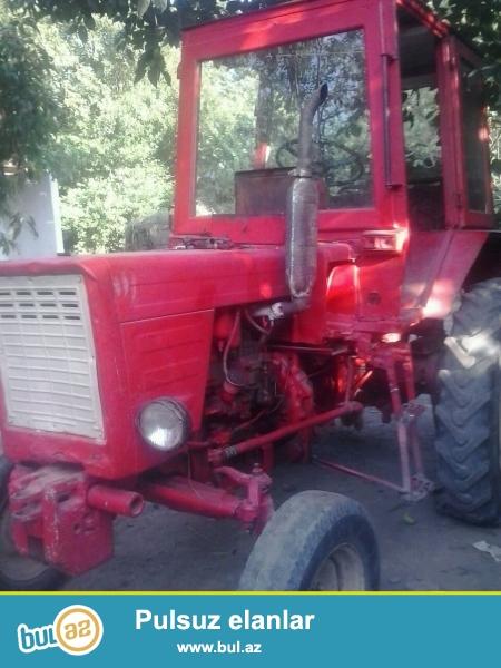 T25 traktoru tecili satıram