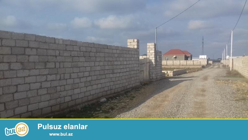 <br /> Yeni Suraxani Qesebesinde, Zig Shossesinin yaninda Senedli (Kupchali), UCUZ Torpaq Saheleri satilir...