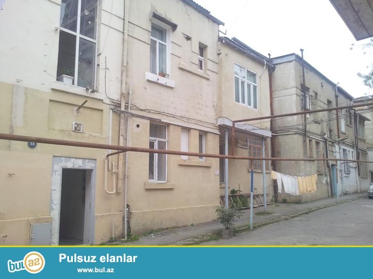 СРОЧНО !!! ПРОДАЁТСЯ !!! 4 комнатная  квартира в Насиминском районе, по улице Сулеймана Рустама, около коала парка ...